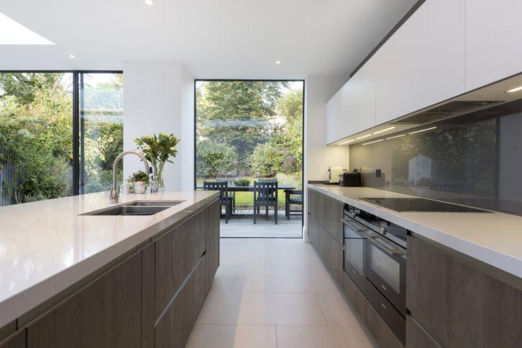 Streatham house - Granit