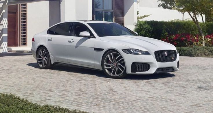 2017 Jaguar XF - Release Date and Price - http://newautoreviews.com/2017-jaguar-xf-release-date-and-price/