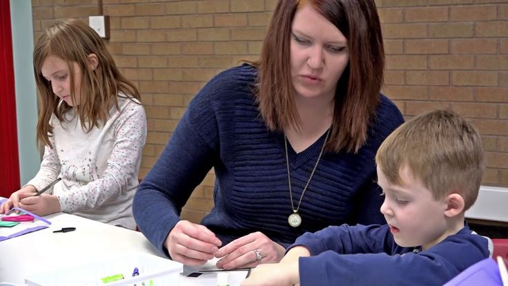 The Lehi Library offers the After School Art program for children every Wednesday between 3:30-5:30 p.m. Each week children can make a different craft. No registration is necessary.