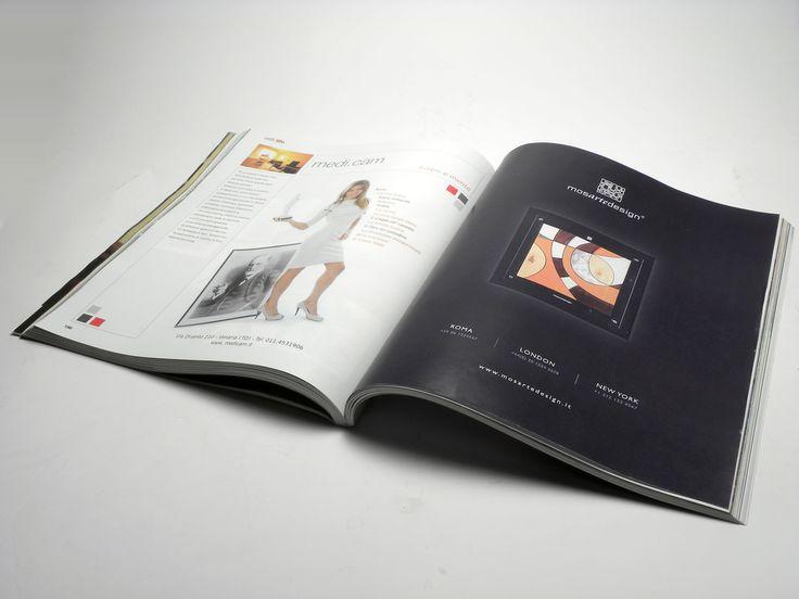 D.Mosarte - advertising