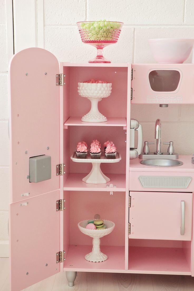 Kidkraft large pastel kitchen   best Little Ones Nursery images on Pinterest  Baby girl