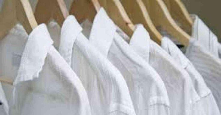 Cansada de ver as suas roupas brancas com manchas amarelas, de suor ou desodorante? Até hoje não conseguiu tirar a mancha de café do seu vestido branco favorito? Então escrevemos esta dica para você! Aprenda