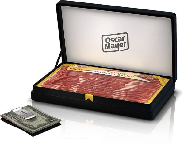 Oscar Mayer Bacon Strip Gift Set