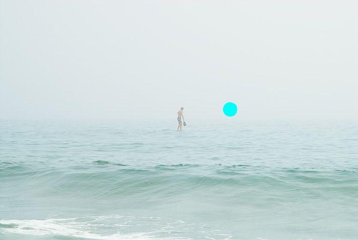 All Alone - Carlo Van De Roer (10 Photos) - My Modern Met