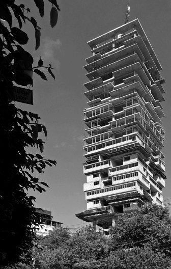 edificio 360 - Isay Weinfeld   Sao Paulo