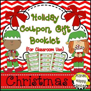 This product is an ALL COLOR coupon book.  It is not offered in black and white at this time.  This is an inexpensive & quick gift for the students in your class.  Most of the items are at no cost to you!Coupons included are:One Cookie at snack!Choose your seat for the day!Sit at the teachers desk!One free share time!One popsicle at snack!Free computer time during free play!5 minutes of free computer time!One Homework Free Pass!Bring a fluffy friend to school!One silly sock day!One silly ...