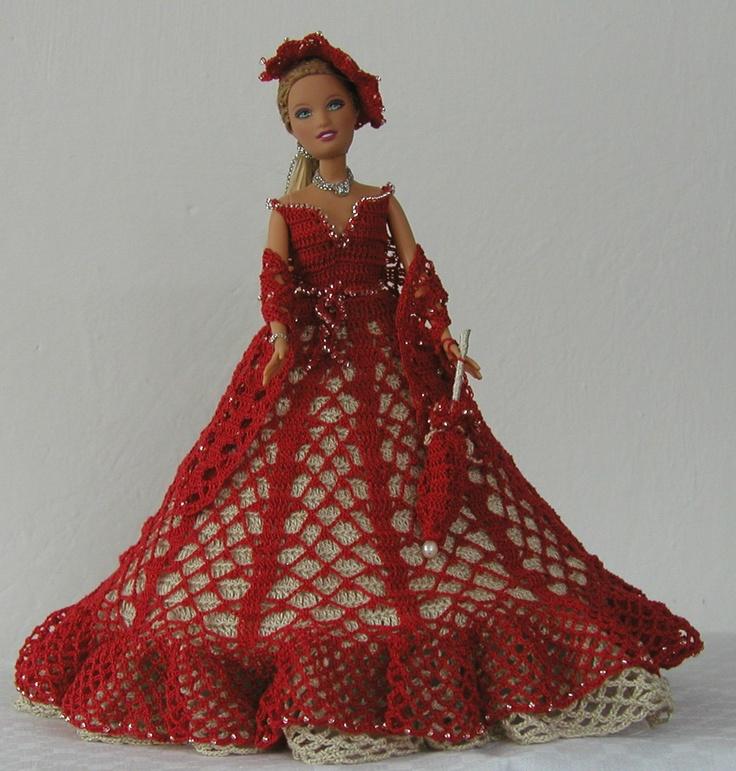 Tati Two [ handmade crochet ]