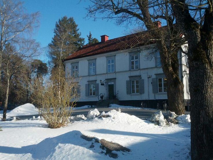 Eklundshof i Uppsala, Uppsala län