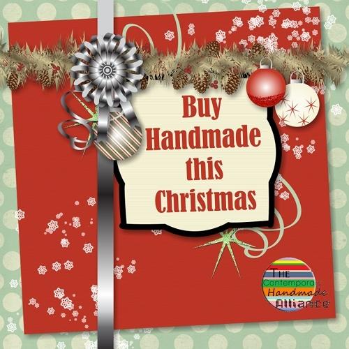 Buy Handmade this Christmas
