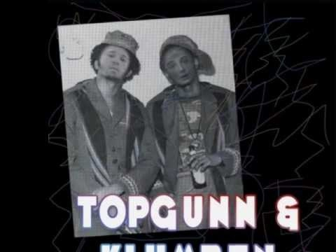 Dancehall Stickup - Topgunn & Klumben ft. Louis Einstein - BIG UP!!!