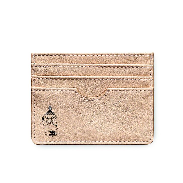 Little My card holder by Addatag - The Official Moomin Shop