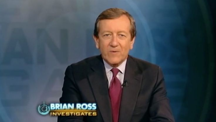 Flashback: ABC's Brian Ross was forced to apologize after connecting Aurora shooting to Tea Party in 2012 – TheBlaze