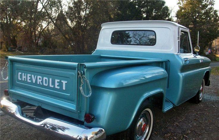 F F Cee D Daa E B E Antique Trucks Chevrolet Trucks