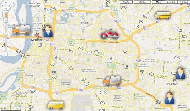 GPS Tracker: GPS Tracking Devices For Cars