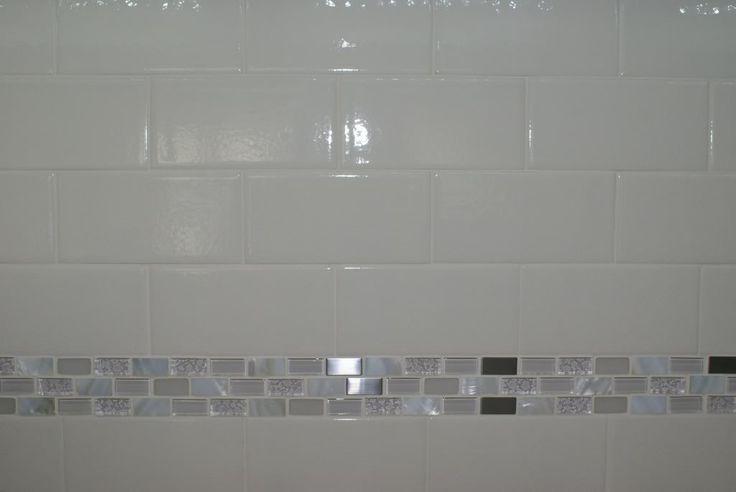 Dishwasher Countertop Moisture Barrier : 1000+ images about Kitchen Backsplash & Floor Tile on Pinterest ...
