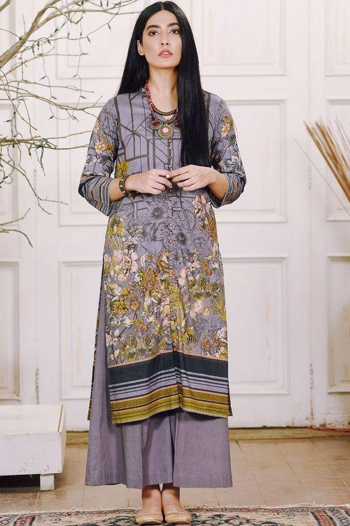 Buy Pakistani dresses online. Salwar Kameez & salwar suit by Pakistani designers. Stitched original designer dresses from Pakistan.