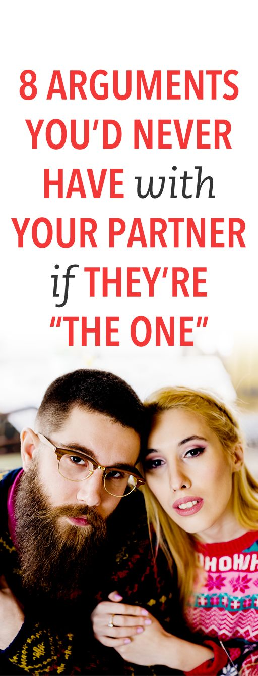 Premise Indicator Words: 8 Arguments You'd Never Have With Your Partner If They're