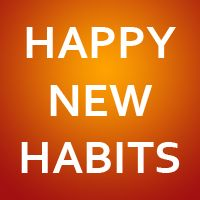 Business New Year's Resolutions (habits) that won't fail