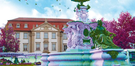 Start - Kunstpalais Erlangen