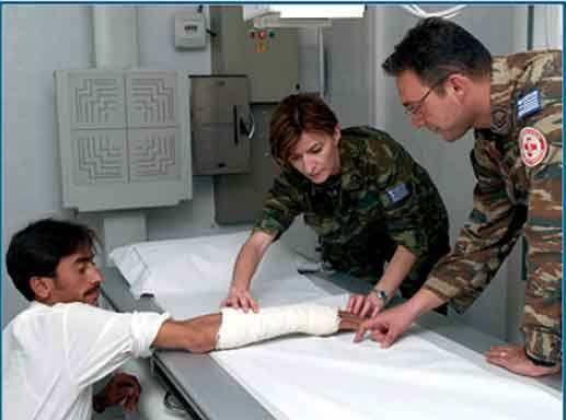 Η Ελλάδα πάει Ιράκ! Πως θα εμπλακούμε σε επιχειρήσεις του ΝΑΤΟ στη περιοχή