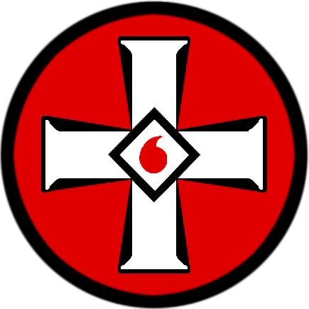 this was the symbol of the ku klax klan
