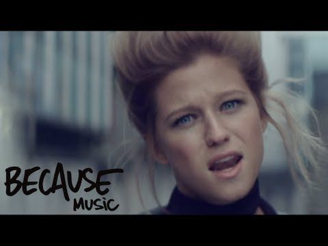 ▶ Selah Sue - Raggamuffin (Official Video) - YouTube