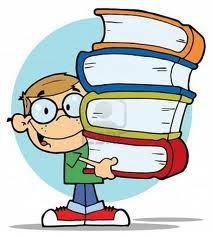 Un jour, un CDI, une prof-doc... Incitation à la lecture 6e test + séance pour faire manipuler un maximum d'ouvrages aux élèves,  sous forme d'ateliers dans le CDI. 25 septembre 2013