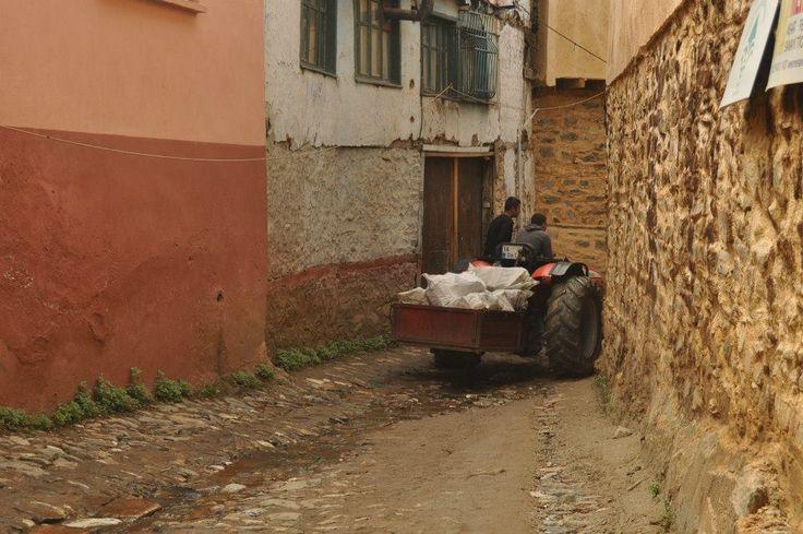 Tarihle yüz yüze : Mudanya – Cumalıkızık