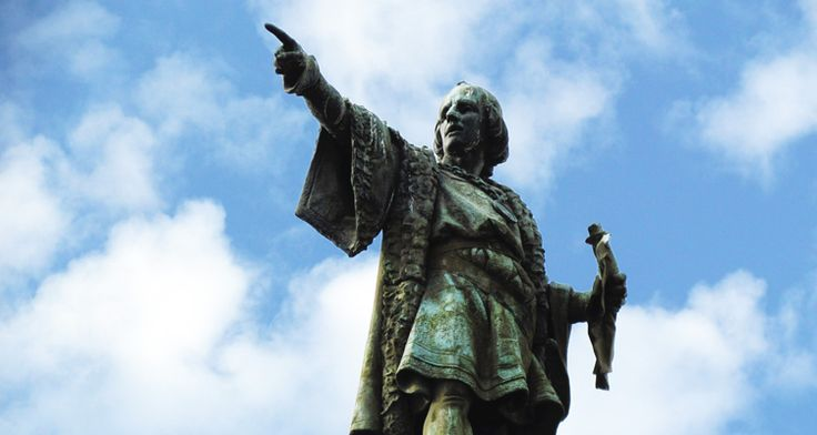 Our understanding of Christopher Columbus and his voyage has changed, and Columbus Day now raises some important questions. What should kids know about the real Columbus?