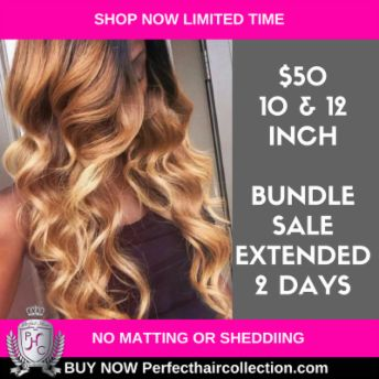 43 best emerson rose author images on pinterest roses amazons news from perfect hair collection bundle sale for 50 bucks extended get healthy hair pmusecretfo Gallery