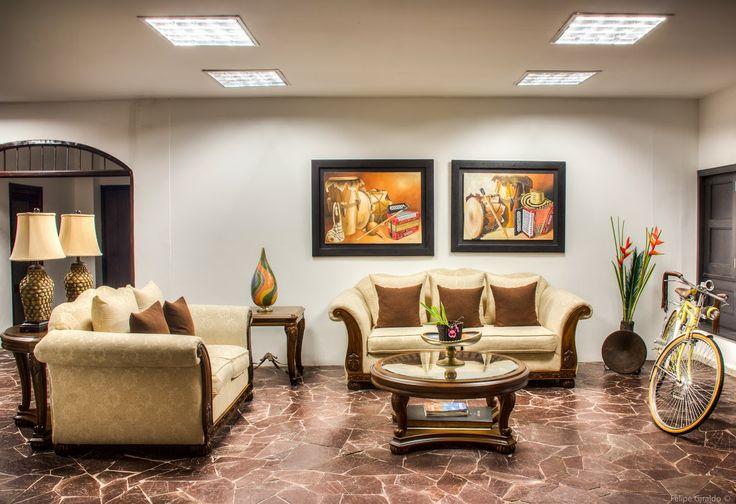Casa hotel las orquideas en Circasia Quindio