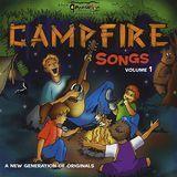 Campfire Songs Vol. 1 [CD]