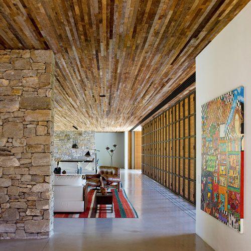 Marcio Kogan, Studio MK27 - Bahia House