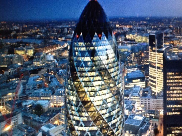 London in Greater London, Greater London