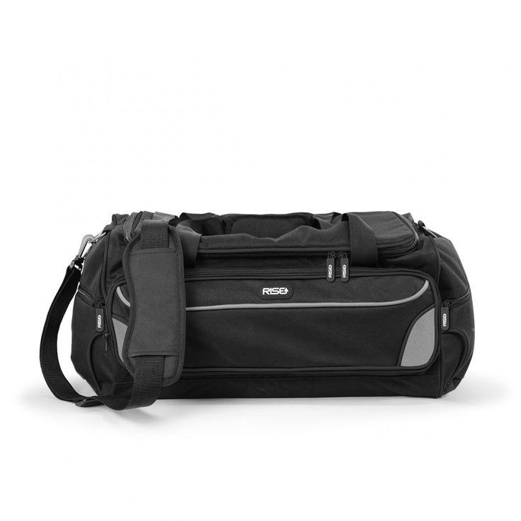 Borsa Da Viaggio Con Armadio Weekender. Grazie a questa pratica borsa potrai avere il tuo guardaroba a tracolla!