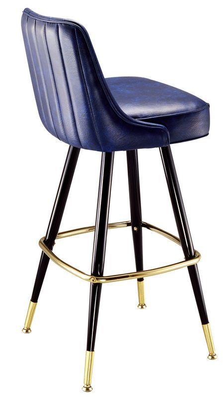Anaheim Bar Stools | Swivel Restaurant Bar Stools | Restaurant Stools