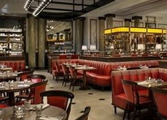 Arabian Money reviews Holborn Dining Room, August 2014