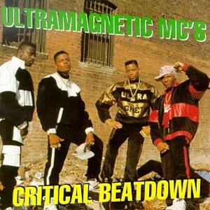 """Ultramagnetic MC's are returning to Concorde2 on Saturday 6th July! The original line up of Kool Keith, Ced Gee, TR Love & Moe Love will be taking to our stage for a one off show to celebrate the 25th anniversary since the release of their legendary album """"Critical Beatdown"""". Tickets are just £14.50 + bf in adv from the Concorde2 website - click the image to buy yours now!"""