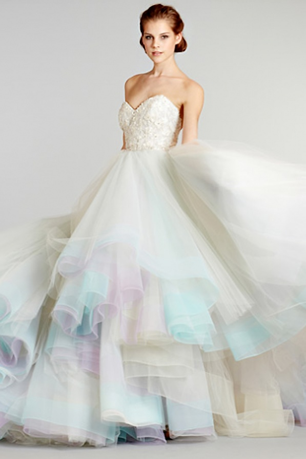 Kleinfeld Ball Gown Pageant Dresses_Other dresses_dressesss