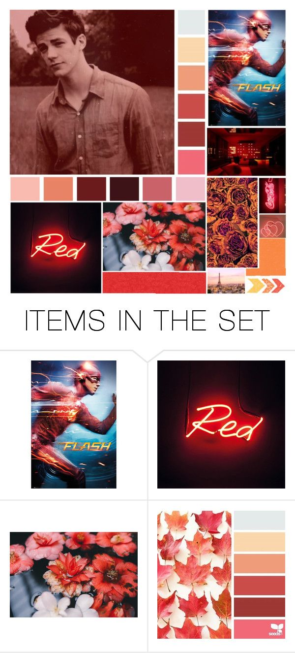 """❉ Red Streak 