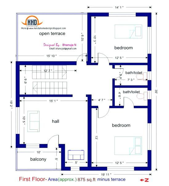 800 sq ft indian house plans sq ft house plan style homes ...