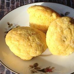 Mini-muffins de maïs @ qc.allrecipes.ca