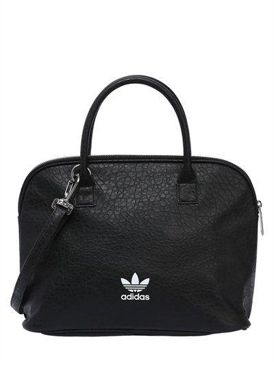 ADIDAS ORIGINALS . #adidasoriginals #bags #shoulder bags #hand bags #leather #