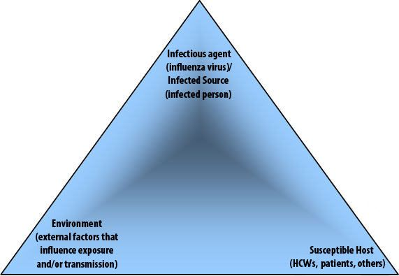 what is triangle of epidemiology in relation to obesity What is known about the relationship between obesity and cancer epidemiologic studies, basic to get a better sense of how obesity-related factors relate.
