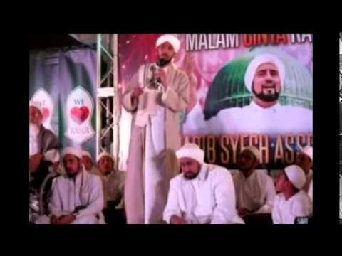 Habib Syech ceramah, ceramah zinal abiin seru 2015 kisah rasululallah yang luar biasa sangat menginspirasi. habib syech adalah seorang dai yang sangat terkna...