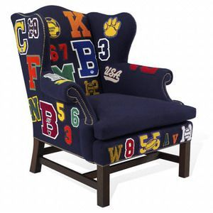 Check out the best in kids furniture with articles like how to convert the graco classic crib into a toddler's bed, why won't the graco swing motor work?, & more! varsity wingback --- great for a teenage boys room ...