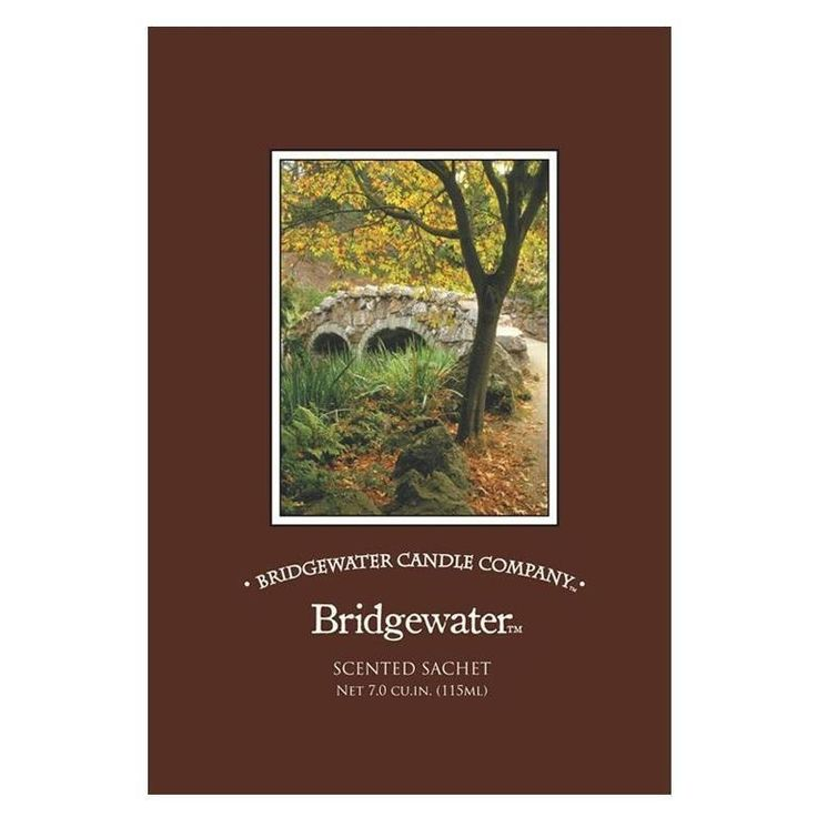 Bridgewater Candle geurzakje Bridgewater