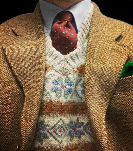 82 best Fair Isle images on Pinterest | Menswear, Accessories and ...