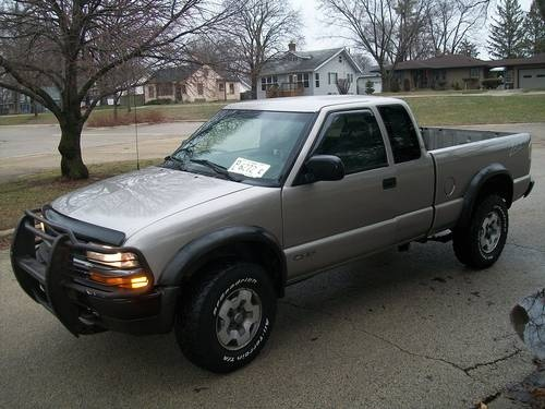 17 Images About Chevy S 10 Pickups On Pinterest Chevy