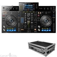 Pioneer DJ XDJRX Midi Player Mixer Rekordbox USB DJ Controller With Case - DJ Controllers - DJ Equipment - DJ & Sound | Gearooz